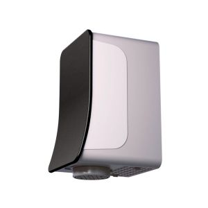 Velo Veltia Fusion Hand Dryer - ABS Plastic - 5 Year Warranty