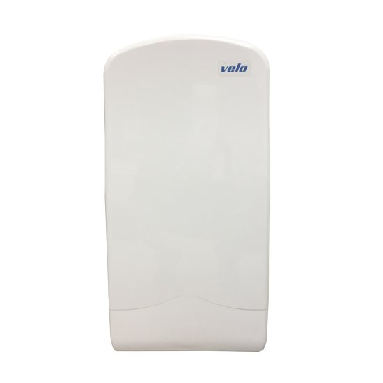 velo veltia triblade hand dryer